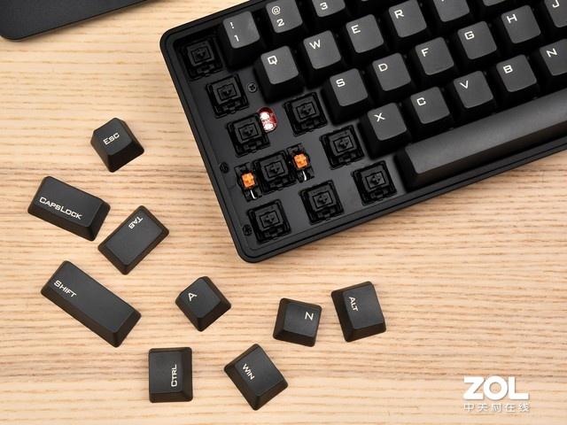 双·11返场攻略:这些机械键盘值得买