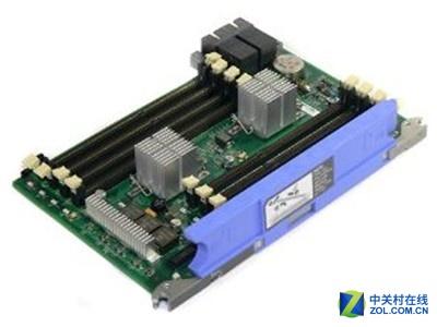 IBM X3850X5内存板售价600元