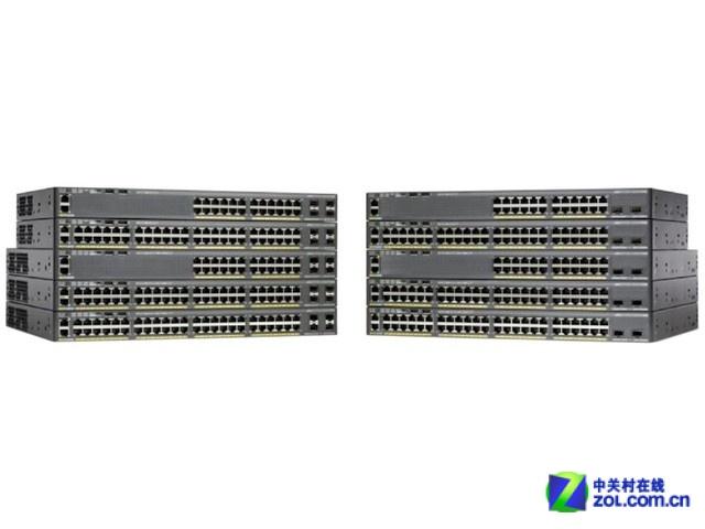 WS-C2960X-48TS-L售价8500元