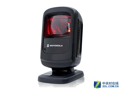 收银利器 斑马DS9208扫描平理台售680元