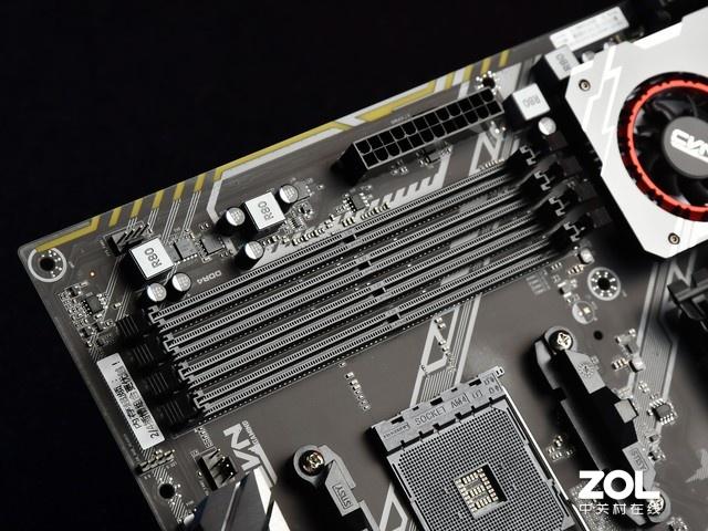 七彩虹CVN X570 GAMING PRO评测