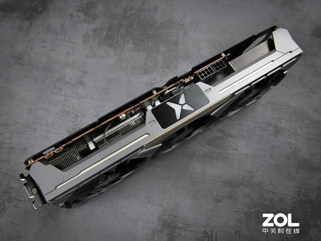 迪兰RX 5600 XT X战神 高品味用户之选