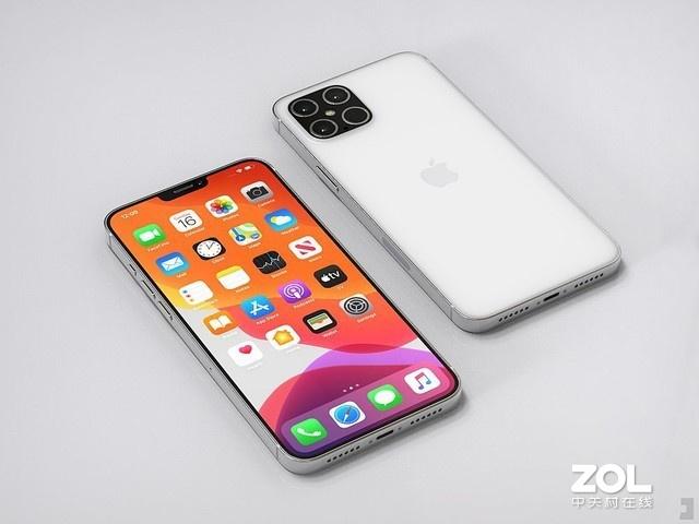 荣耀-iPhone 12系列将配安卓同款骁龙X55 5G基带