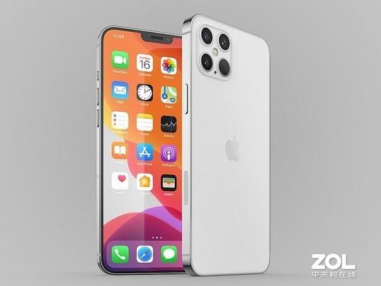 iPhone 12全系规格曝光 存储128G起 京东方屏幕加入