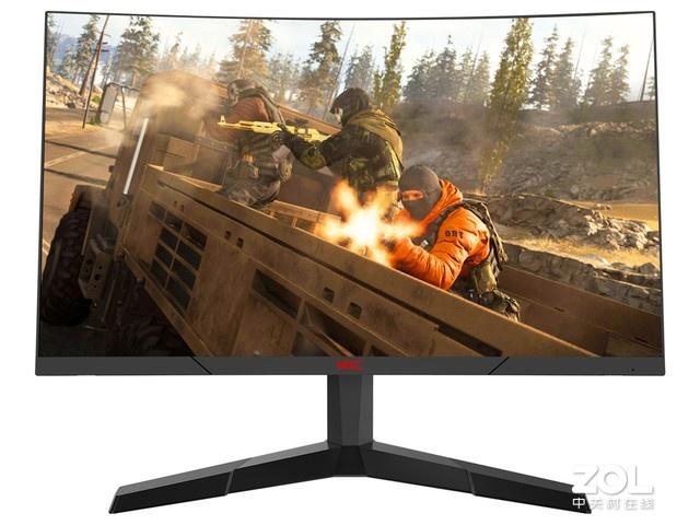 千元级电竞显示器推荐  HKC SG27C电商热销