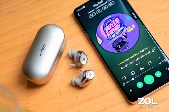 2019上半年十佳TWS耳机