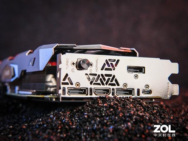 XXXXXXXXXX iGame RTX 2080 SUPER首测