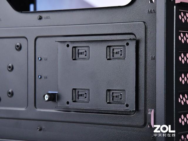 航嘉GX560S评测:轻量级DIY游戏选手