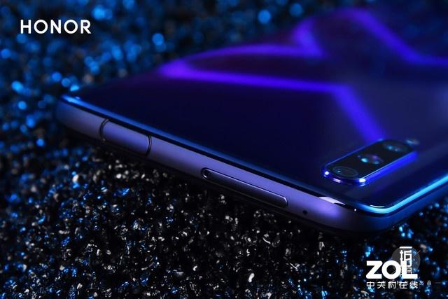 自带亮点的好手机 荣耀9X Pro这个价格没理由不买