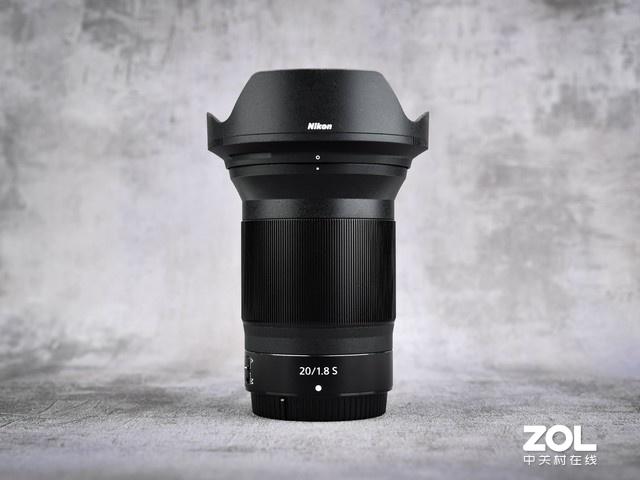 超广角带来的震撼 尼康Z 20mm F1.8镜头
