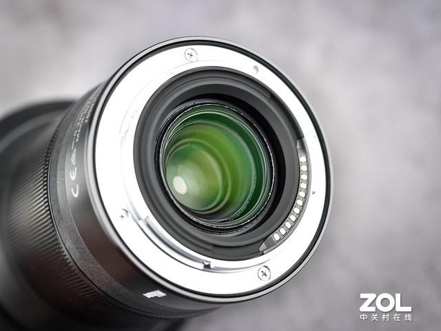 星空摄影师选它 尼康Z 20mm F1.8镜头