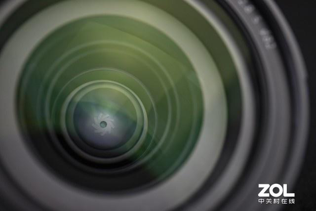 大光圈变焦 尼康Z 24-70mm F2.8S镜头