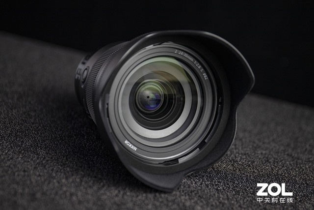 搭配全幅 尼康Z 24-70mm F2.8S镜头值得选购