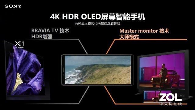 相机排名恐有变动 DxO或将公布索尼Xperia 1评分