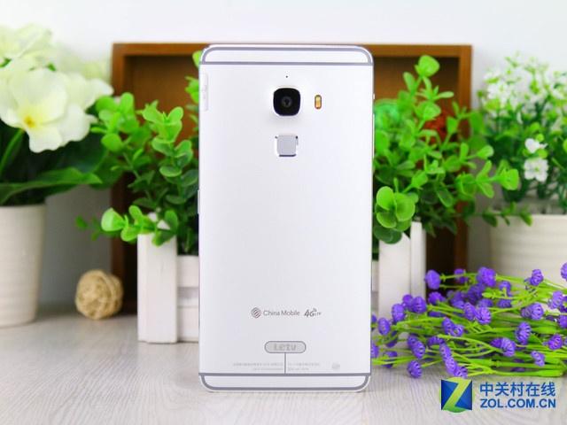 全网通4G高配 乐视超级手机Max售价2849