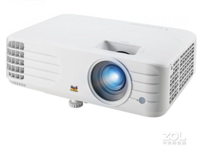 家用投影机 优派PX701HD广东售价9999元