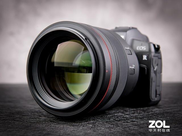 人像摄影之选 佳能RF 85mm F1.2镜头介绍