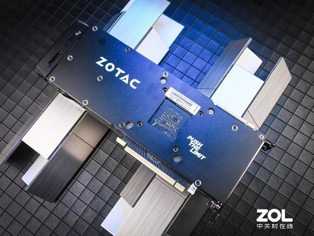 索泰2080S评测