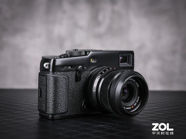 复古机身胶片模拟 富士X-Pro3无反相机