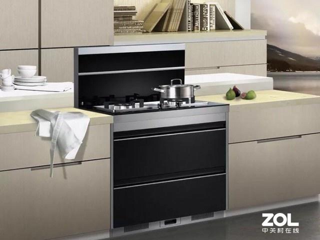 想要提升生活品质就从厨房开始 森歌集成灶推荐插图