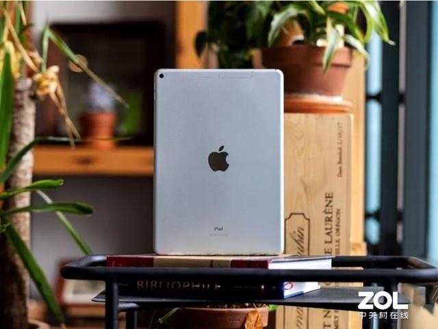 新款入门iPad曝光