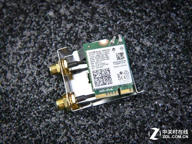 技嘉Z390 AORUS MASTER评测