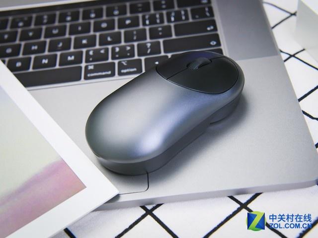 使用一键换微动的鼠标是种什么体验?
