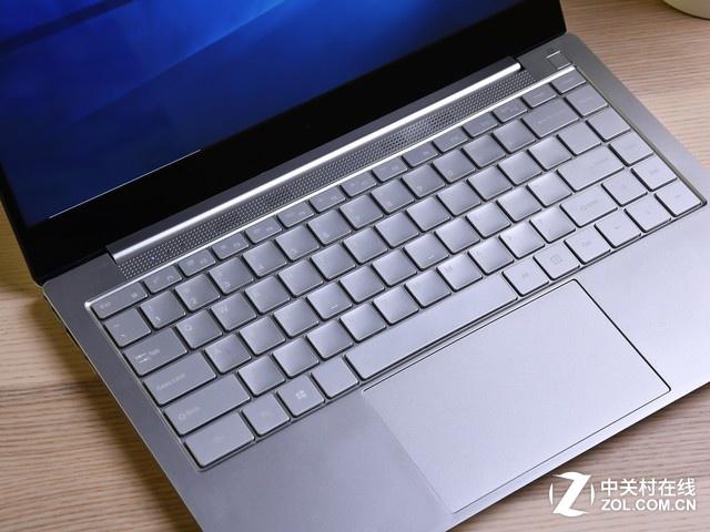 中柏EZbook X4pro体验