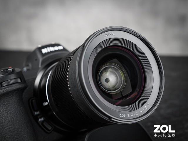 风光摄影可以买 尼康Z 24mm F1.8镜头值得买