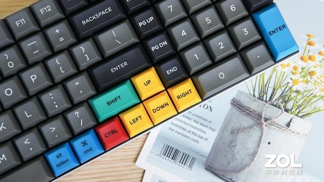 拔草小分队:十项全能的机械键盘真的存在吗