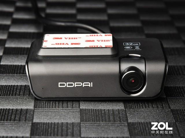 前后双摄都清晰 盯盯拍行车记录仪X3 Pro插图