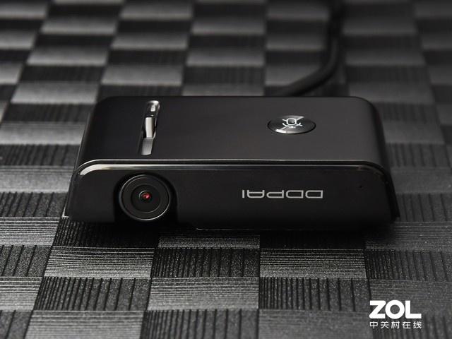 智能行车守护神 盯盯拍行车记录仪X3 Pro