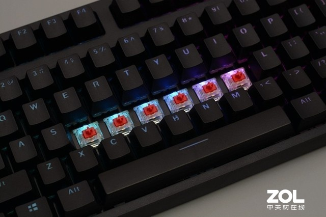 半年度十大外设盘点 玩家最欢迎的键鼠有哪些