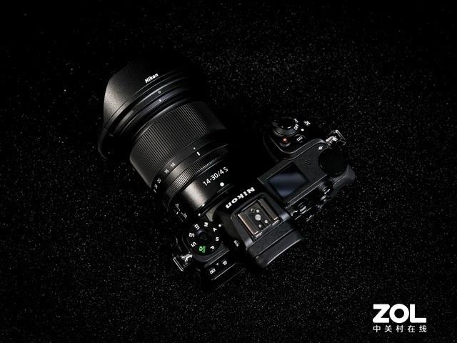 尼康Z 14-30mm f/4镜头适合风光建筑摄影
