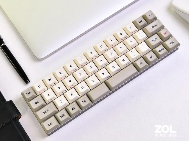 花600元买一把47键机械键盘的人是不是有病?