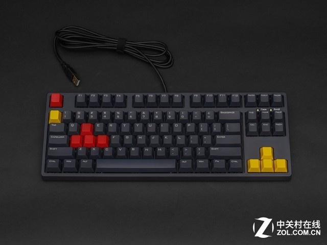 VortexgearType D机械键盘值得选购