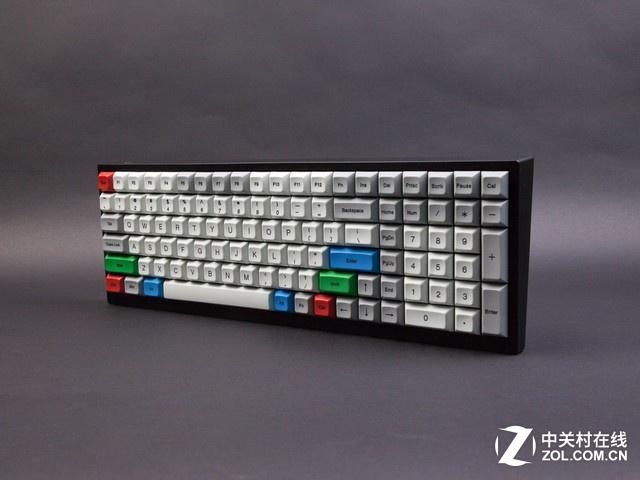 """""""硬""""核万用轴  VortexGear Tab90键盘体验"""