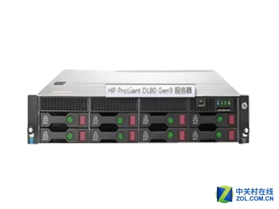 HP ProLiant DL180 Gen9广州仅售14480元
