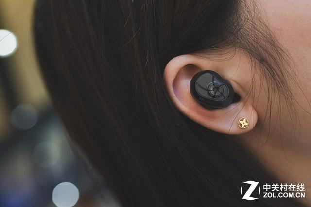 来自未来的好声音:TWS600耳机评测
