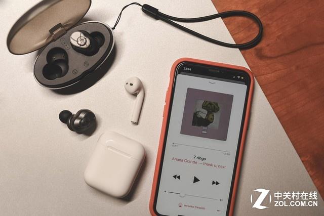 HIFI厂的声音追求:TWS600耳机评测
