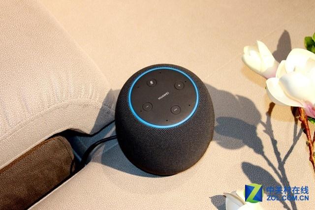 满足你的控制欲 华为AI音箱让家听你掌控