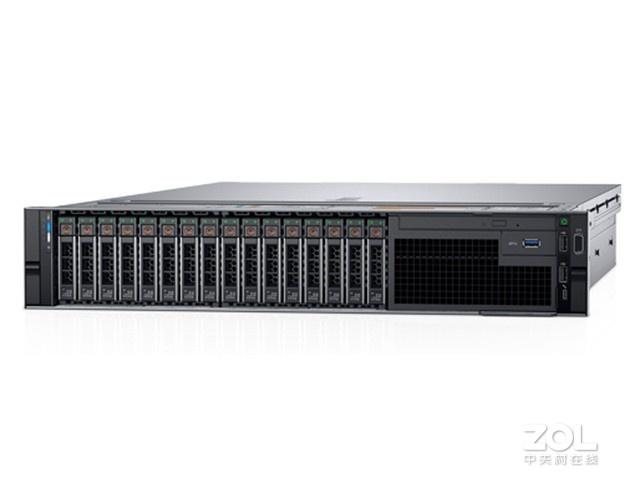 DELL服务器R740R740XD服务器 10500元
