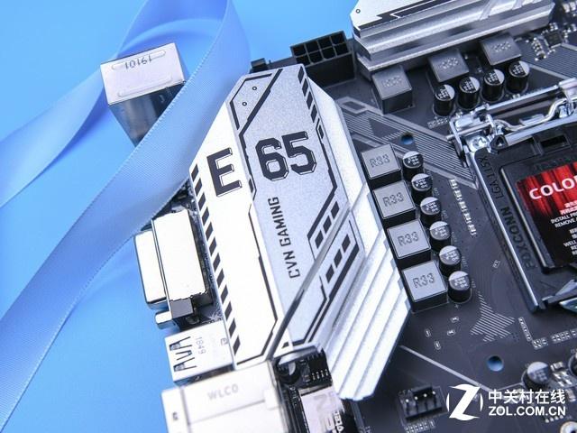 9400F好搭档 七彩虹CVN B365M主板热销