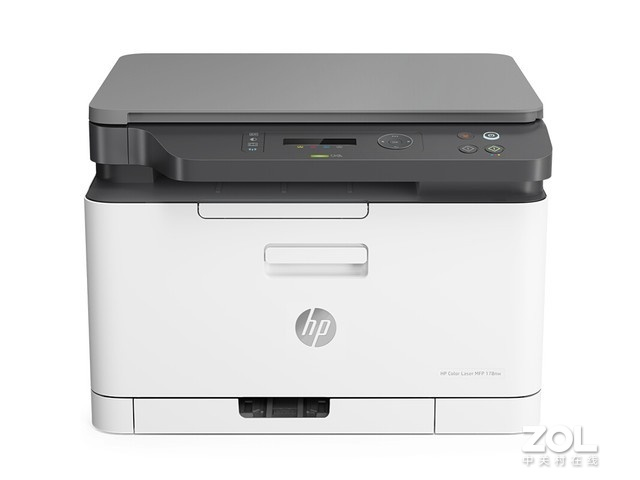激光打印机HP M178nw 广东售价2672元