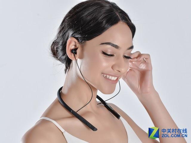 颈挂式耳机没颜值?这几款耳机认识下