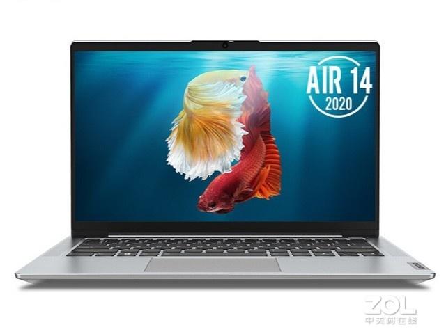 全能!联想小新Air 14 2020款视频评测