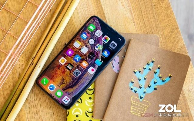 屏下摄像要来?iPhone或将抛弃刘海屏