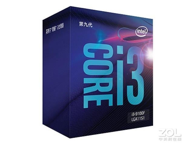 整理8款热门CPU 有几个最近降价有点凶