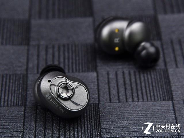 真无线耳机音质新标杆:TWS600耳机评测