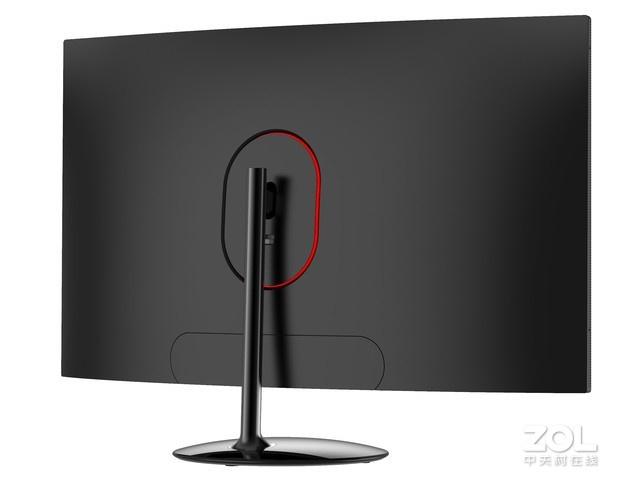性价比优选 航嘉X3292C电竞显示器